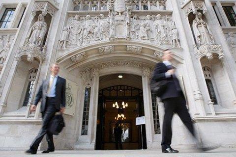"""Лондонський суд закінчив слухання у справі про """"кредит Януковича"""""""