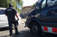 Поліція провела антитерористичну операцію в Барселоні (оновлено)