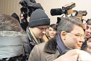 Сегодня продолжат судить киевского убийцу собак