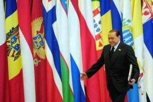 Компанию Берлускони оштрафовали на 560 миллионов евро