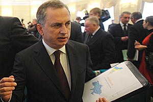 Новый Воздушный кодекс приблизит украинскую авиаотрасль к нормам ЕС, - Колесников