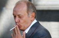 Европейский суд признал ошибочными санкции против Иванющенко