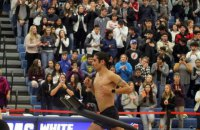 Американець встановив світовий рекорд у бігу на 50 км на біговій доріжці