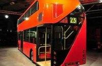 У Лондоні запустять спеціальні автобуси