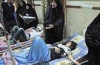 В Багдаде прогремела серия взрывов; погиб 101 человек