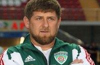 Кадыров пойдет в Лозанну жаловаться на РФС
