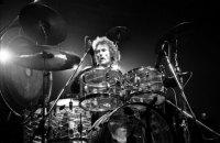Барабанщик Cream Джинджер Бейкер помер у віці 80 років