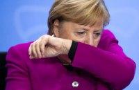 Лідери ЄС погодилися запровадити сертифікати про вакцинацію, - Меркель