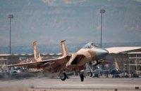 Пилоты F-15 пожаловались на бессмысленность улучшения истребителей