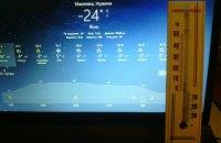 В Макеевке как минимум 40 тыс. абонентов остаются без газа