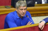"""Насалик: блокада Донбасса вынудит шахтеров пополнить ряды """"ДНР"""""""