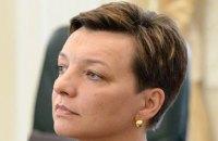 ВСП рекомендовал Порошенко назначить судьей Верховного Суда Мацедонскую