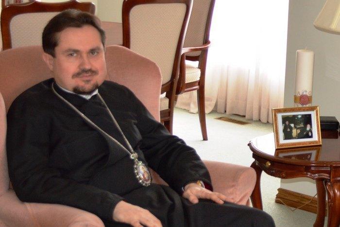 Епископ Илларион