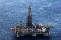 Україна виставить ділянку шельфу Чорного моря на конкурс для видобутку газу