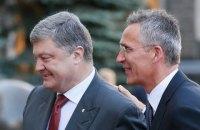 В АП повідомили, що Порошенко проведе понад 15 двосторонніх зустрічей з лідерами НАТО