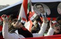 Financial Times: родичі Асада купили 19 об'єктів нерухомості в Москві