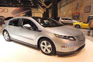 В США названы самые провальные автомобили 2011 года