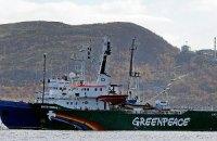 Нидерланды подают в суд на Россию из-за дела Greenpeace