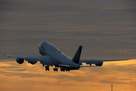 Рада ЄС погодила укладання угод про спільний авіапростір з Україною і ще трьома державами
