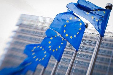 ЄС не скасовуватиме спрощений візовий режим з Білоруссю