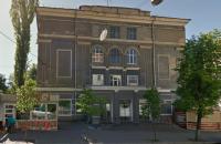 Студенты университета Драгоманова заблокировали одно из зданий вуза