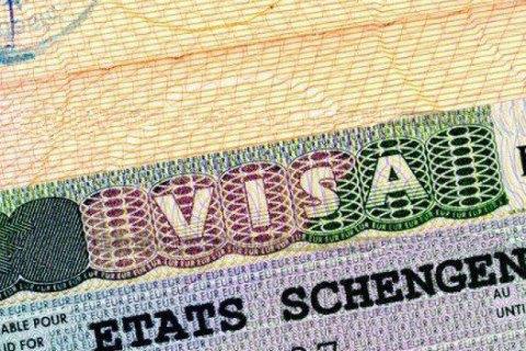 ЄС анонсував новий візовий стікер для шенгену