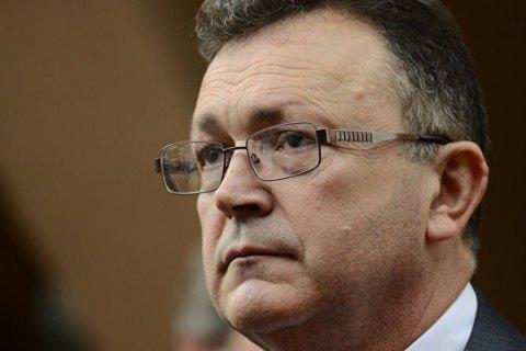 Херсонский суд отправил в СИЗО экс-министра оккупационной администрации Крыма