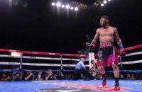 Кансио, пробив печень соперника, защитил титул чемпиона WBO