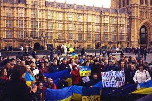 Багаті українці Лондона можуть вплинути на перебіг подій на батьківщині, - думка
