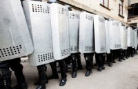 Луганську прокуратуру розблокували