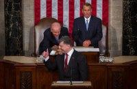 Ключевые американские сенаторы выступают за поставки оружия в Украину
