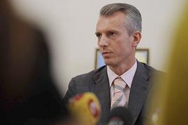 Хорошковский засекретил махинации с РУЭ