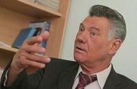 Омельченко: Довгий нарушает закон, не подписывая решения Киевсовета