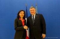 Аваков подписал второй этап договора с Францией на поставку вертолетов для МВД