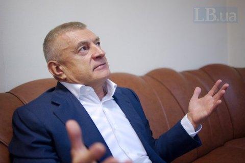 Адвокат Вилкула: Генпрокуратура угрожает открыть против меня уголовное производство