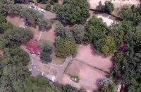Верховний Суд забрав землю на Трухановому острові в охоронців Медведчука
