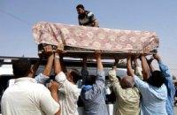 На иракском рынке взорвалась бомба: 16 людей погибли