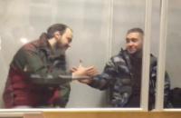 Два фигуранта дела об убийстве милиционеров в Киеве вышли на свободу после почти четырех лет в СИЗО