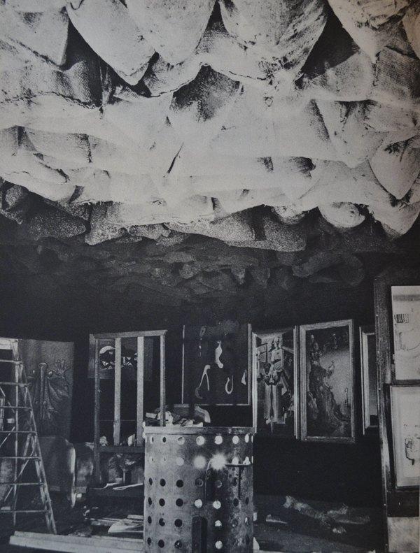 1200 мішків із вугіллям, фото 1938