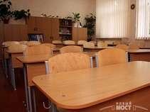 К 1 сентября готовы 95% днепропетровских учреждений образования