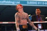 После боя за титул чемпиона Европы боксер продемонстрировал шокирующее видео своих повреждений
