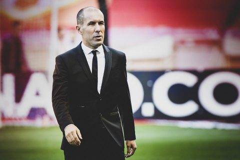 """""""Монако"""" відправив головного тренера у відставку"""