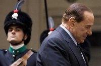 Слова Берлускони в беседе с Обамой вызвали новый скандал в Италии