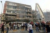 Вблизи Багдада 11 человек погибли при нападении исламистов