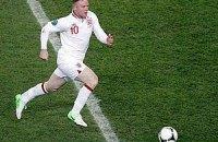 Англия обыграла Бразилию