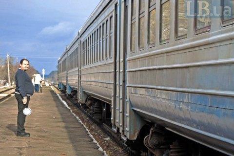 """""""Укрзалізниця"""" знижує ціну на розчинну каву в поїздах"""
