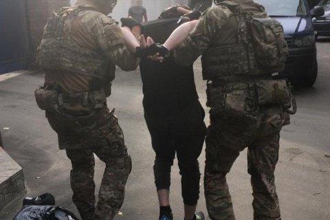 """СБУ затримала ще одного бойовика """"Ісламської держави"""""""