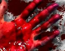 В Днепропетровской области девушка убила собственную мать