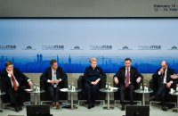 Шульц поддержал идею по созданию группы защиты прав крымских татар