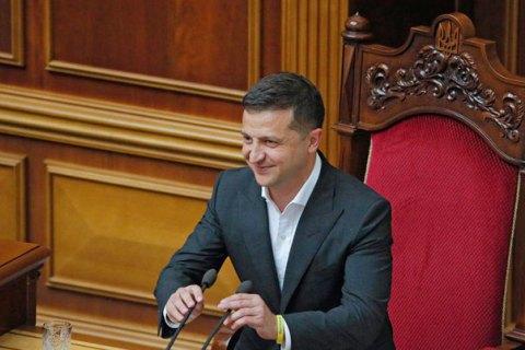 Зеленский пообещал НАБУ свободу действий